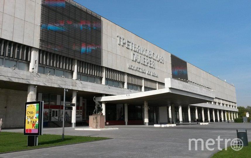 Новая Третьяковка на Крымском Валу планирует начать работу для посетителей ближе к 1 июля. Фото pixabay.com