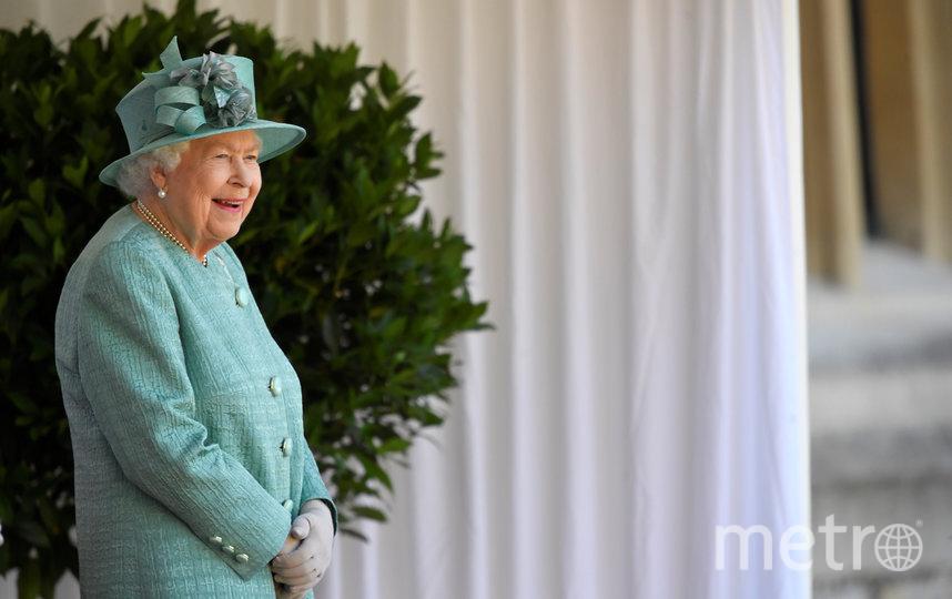 Королева Елизавета II. Фото AFP