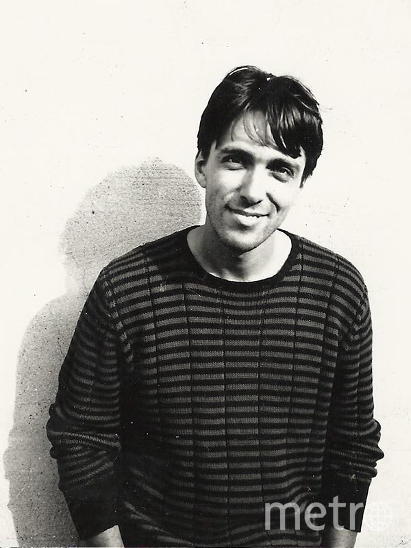 Сергей Курехин. Фото предоставлено организаторами