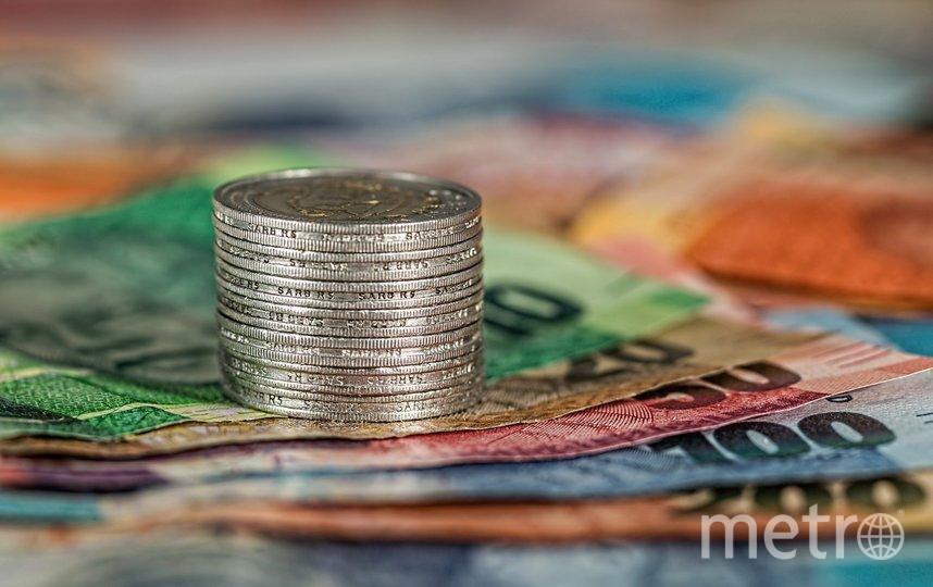 Россияне хотят хорошо зарабатывать после пандемии. Фото pixabay.com