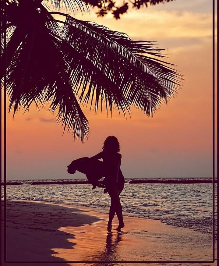 Жанна Фриске. Фото Instagram @friske_natalia