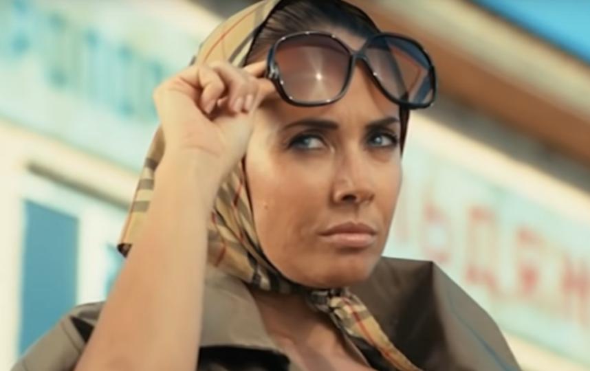 Жанна Фриске. Фото Скриншот, Скриншот Youtube