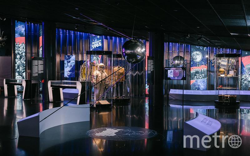 Музей Космонавтики тоже пока не определился с конкретной датой открытия. Фото предоставлено пресс-службой музея