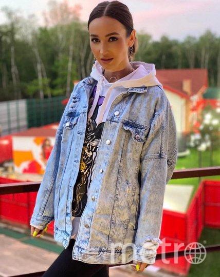 Ольга Бузова. Фото instagram.com/buzova86.