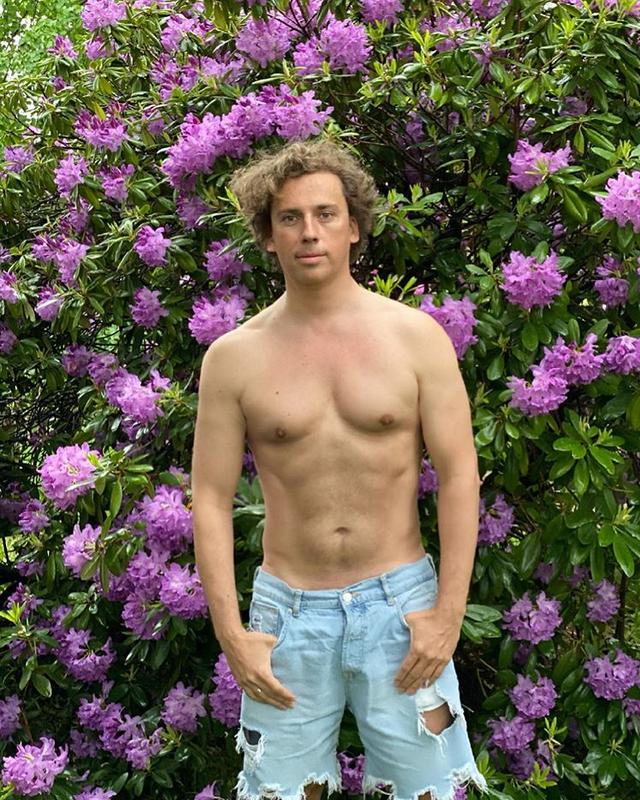 Максим Галкин. Фото Instagram @maxgalkinru