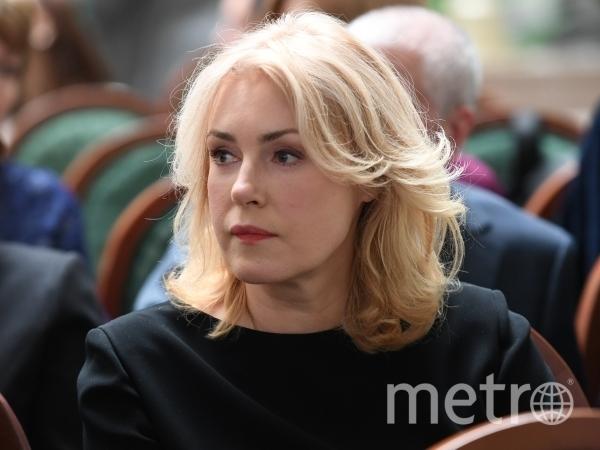 Мария Шукшина. Фото Екатерина Чеснокова., РИА Новости