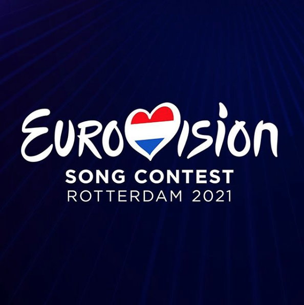 Евровидение в 2021-м году пройдёт в Нидерландах. Фото https://www.instagram.com/eurovision/