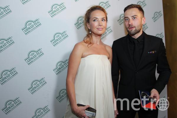 Жанна Фриске и Дмитрий Шепелев. Фото Екатерина Чеснокова., РИА Новости