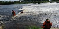 Четверо детей утонули в водоемах Ленобласти в минувшие выходные