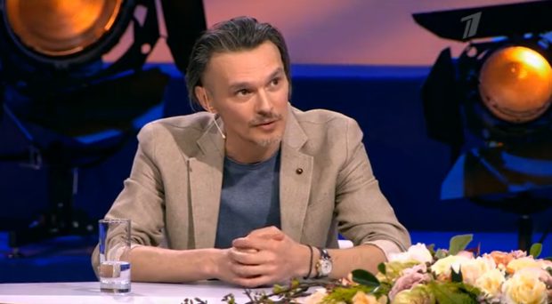 Влад Сташевский. Фото скриншот видео YouTube.