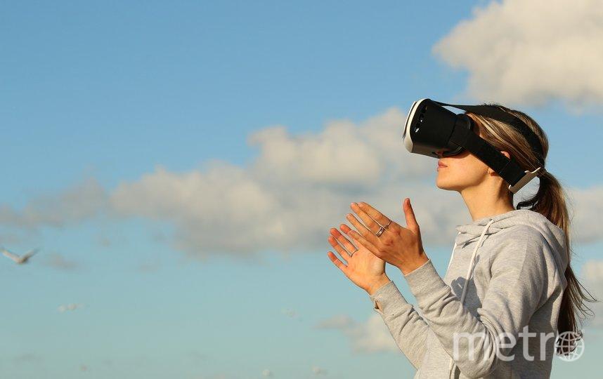 Студенты смогут испытать технологии в сферах образования, виртуальной реальности и благоустройства. Фото Pixabay