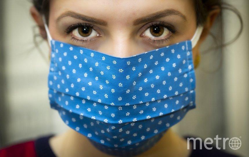 Число выздоровевших по-прежнему превышает показатель заболевших за сутки. Фото Pixabay