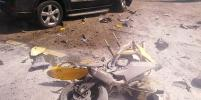 Два смертельных ДТП с мотоциклистами в Петербурге произошло с разницей в три часа