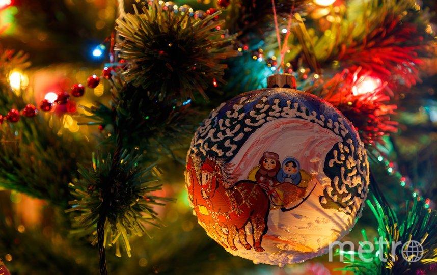 Новогодние праздники – отдушина для большинства россиян. Фото pixabay.com