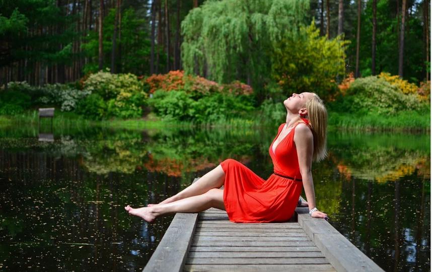 """Роспотребнадзор рассказал об итогах проверки водоемов Ленобласти. Фото pixabay.com, """"Metro"""""""