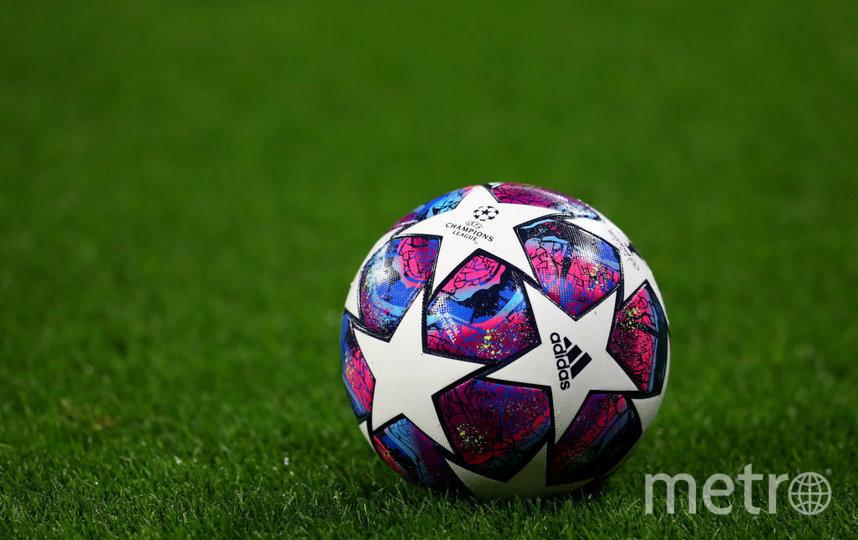 Финал Лиги чемпионов переезжает из Стамбула в Лиссабон. Фото Getty