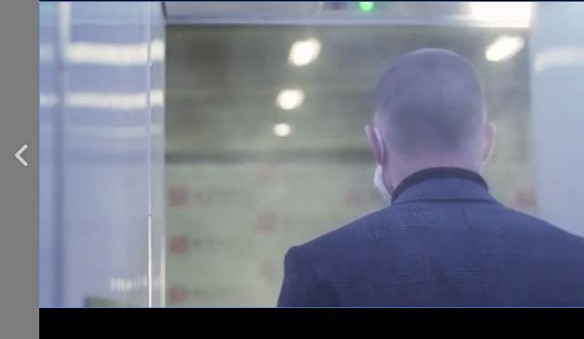 Такие тоннели уже установлены на нескольких предприятиях, спортивных объектах и в торговых центрах. Фото скриншот   moykadvs.ru