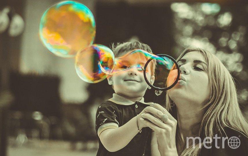 Социальные службы сейчас пытаются устроить женщину с детьми в кризисный центр. Фото Pixabay