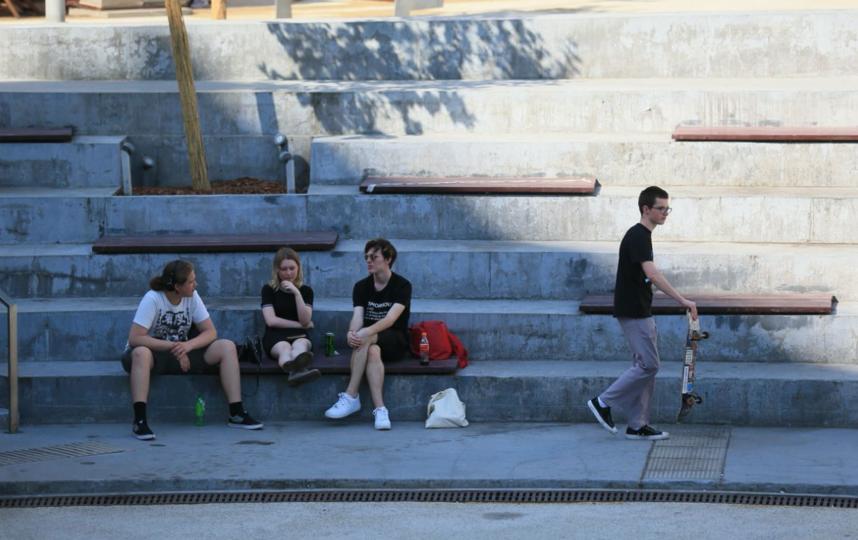 """На следующий день """"Яму"""" снова открыли для посещений. Фото Василий Кузьмичёнок, """"Metro"""""""