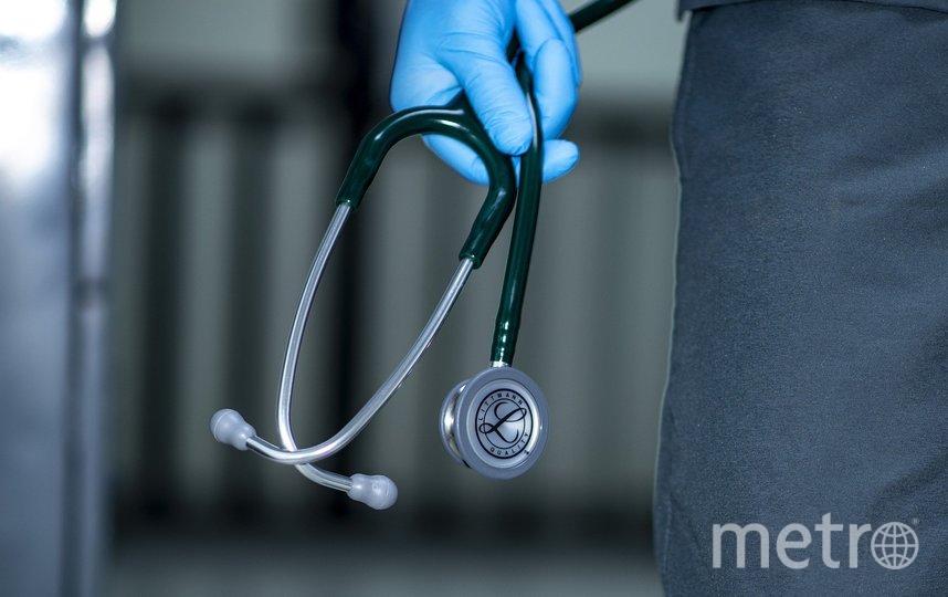 Всё больше школьников хотят стать врачами, интерес к профессии растёт. Фото pixabay.com