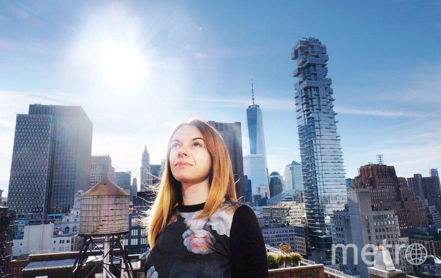 Анна Футорян. Фото Предоставлено героиней материала