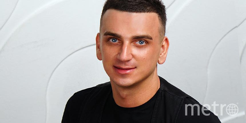 Максим Бурматов.