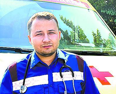 Евгений Данилов.