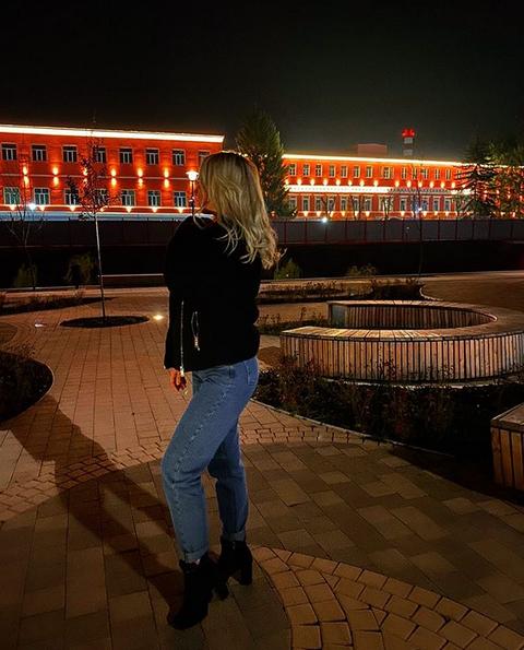 Надежда Жукова. Фото скриншот: instagram.com/nadinzhuk/