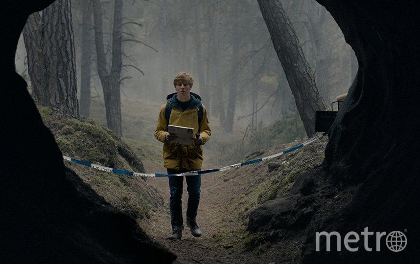 """Кадр из сериала """"Тьма"""". Фото Netflix, """"Metro"""""""