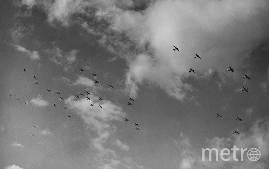 В этот день ровно 79 лет назад началась Великая Отечественная война. Фото Getty