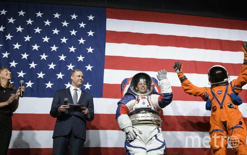 Американцы считают, что всё, добытое ими в космосе, принадлежит их государству. Делиться этими ресурсами с другими странами нельзя. Фото Getty