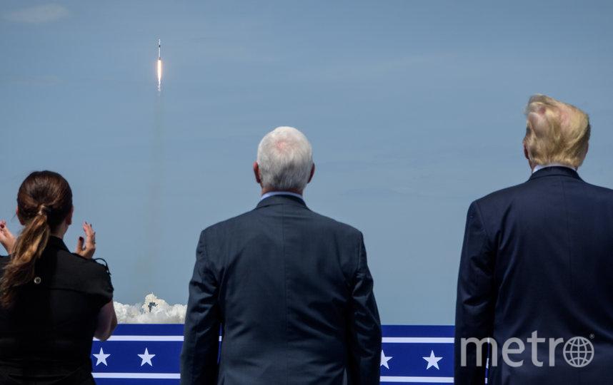 Для любой страны космические программы – важный шаг вперёд. Фото Getty