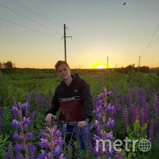 "Валерий Ситкевич. Фото ""Metro"""