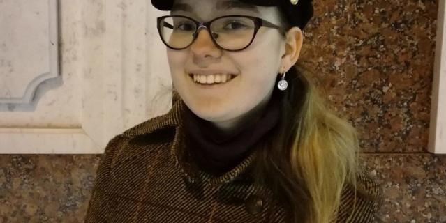 Елизавета Жирова.