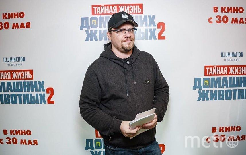 Гарик Харламов. Фото instagram.com/garikkharlamov.