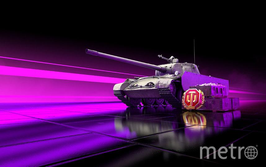 Новый тариф Tele2 предлагает премиум-аккаунт в играх World of Tanks, World of Warplanes и World of Warships. Фото предоставлено компанией Tele2