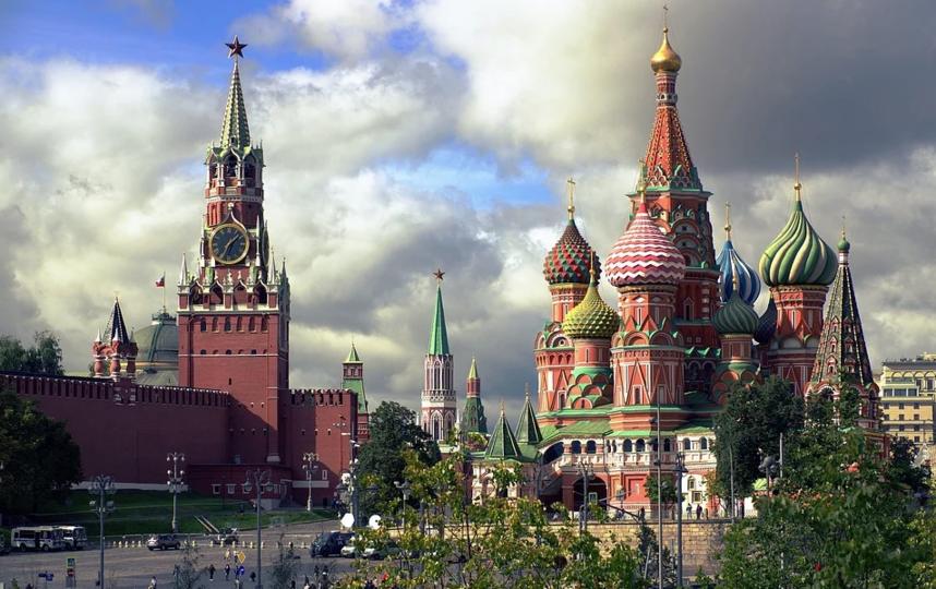 В Кремле рассказали, от кого зависит решение по открытию границ России. Фото Pixabay