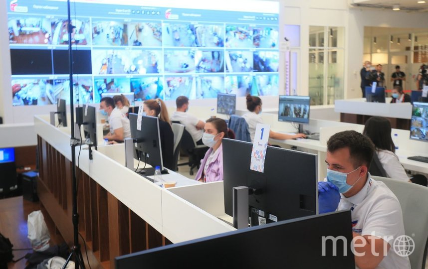 """Началось дистанционное голосование по поправкам. Фото Василий Кузьмичёнок, """"Metro"""""""
