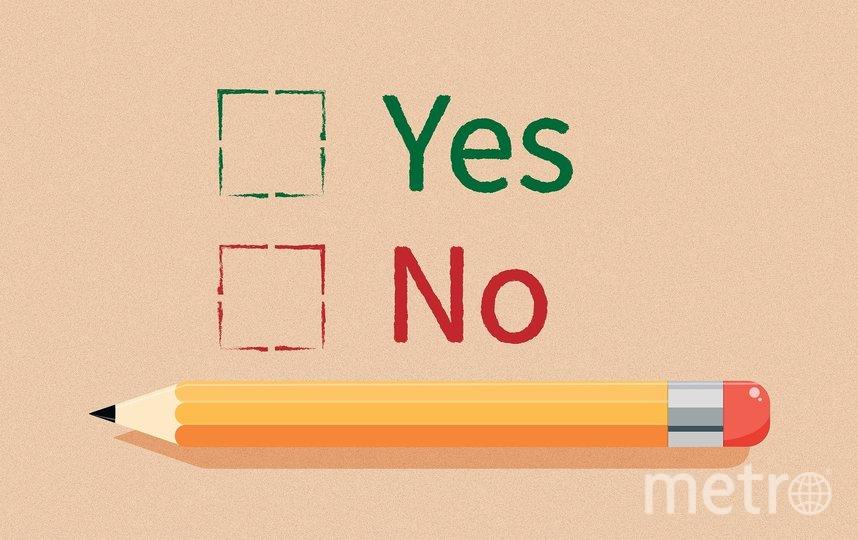 Голосование по поправкам уже началось. Фото pixabay
