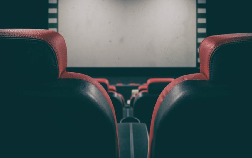 Кинотеатры могут открыться в середине июля. Фото Pixabay