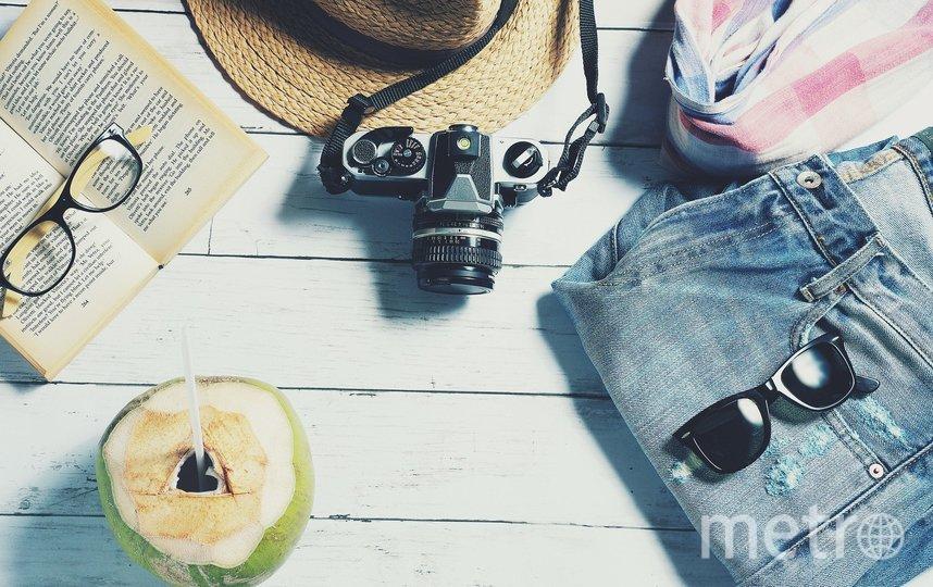 Доля тех, кто не собирается экономить в путешествии, снизилась с 16 до 7%. Фото Pixabay