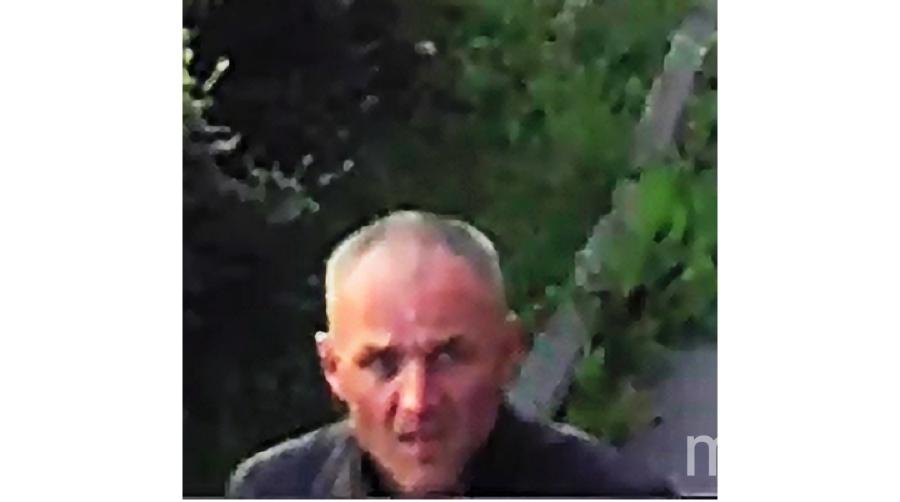 """В Санкт-Петербурге разыскивается мужчина, подозреваемый в совершении особо тяжкого преступления. Фото https://spb.sledcom.ru/, """"Metro"""""""