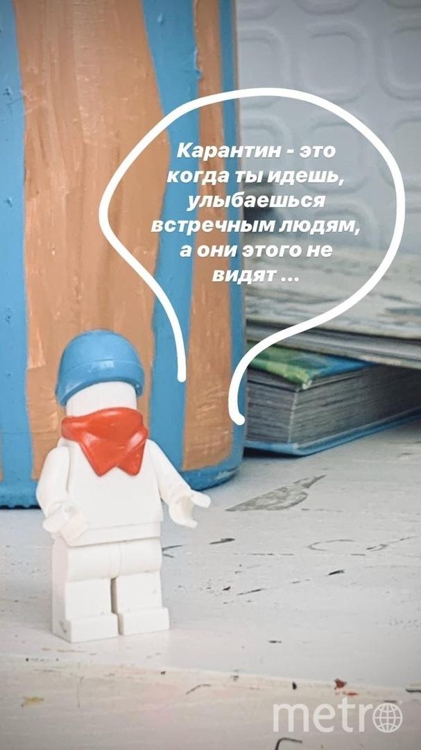 """Кепапа рассуждает о многих важных вещах. Фото  предоставлены Александром Селивёрстовым, """"Metro"""""""