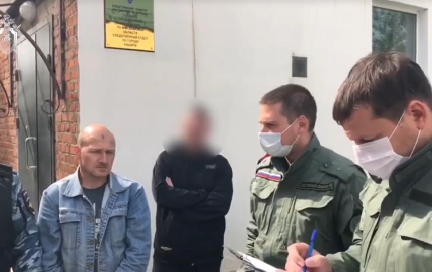 Девяти установленным жертвам маньяка было от 10 до 88 лет. Фото sledcom.ru