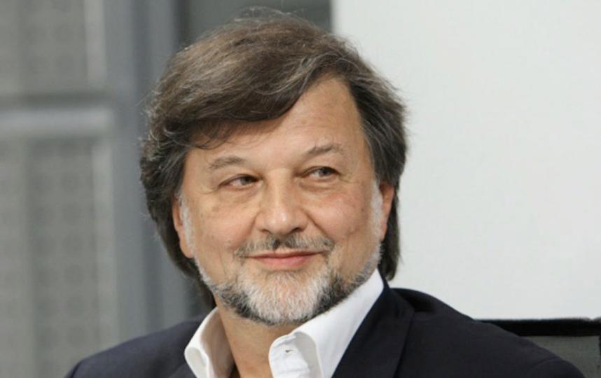 Алексей Рыбников. Фото РИА Новости