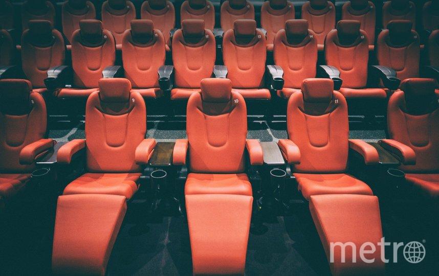 Кинотеатры вновь откроют свои двери после пандемии. Фото pixabay.com
