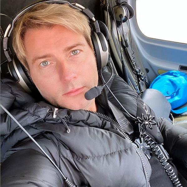 Николай Басков. Фото скриншот: instagram.com/nikolaibaskov/