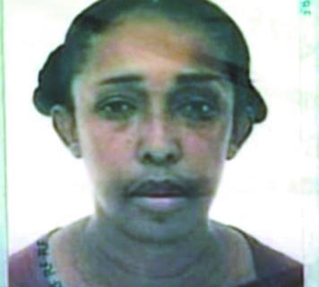 Мама Байи Бакари Азиза Абуда.