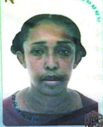 Мама Байи Бакари Азиза Абуда. Фото Скриншот Youtube/VOA News