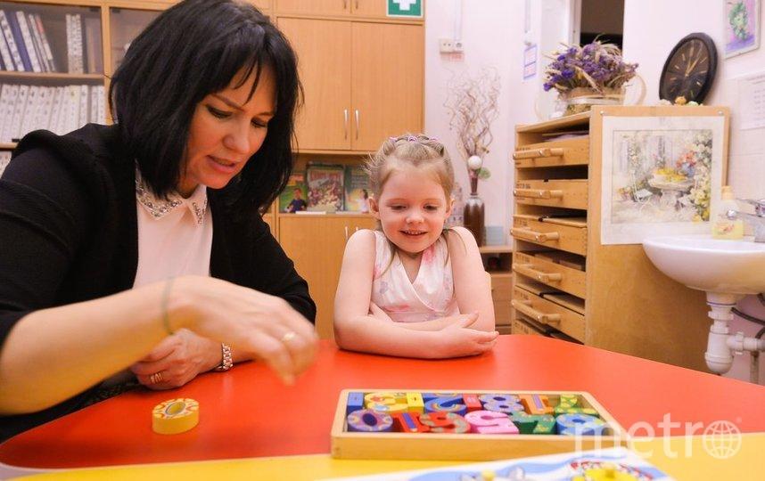 """Аравительство решило открыть детские сады на следующей неделе. Фото агентство """"Москва"""""""